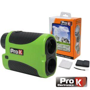 Medidor De Distâncias Digital C/ Laser 5-900m PROK - (MDD900A)